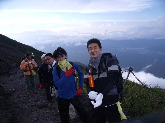 富士山研修|タカサカ青果