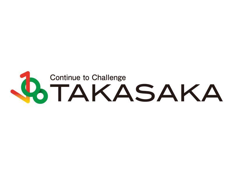 タカサカ青果ロゴ